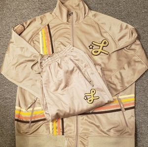 Lifted research group track suit 3x